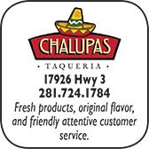 Chalupas