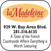 la madeline