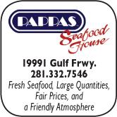 pappas seafood