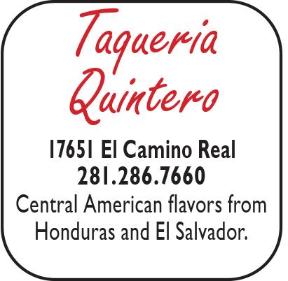 Taqueria Quintero