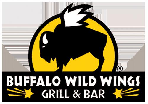 Buffalo Wild Wings Logoclear500