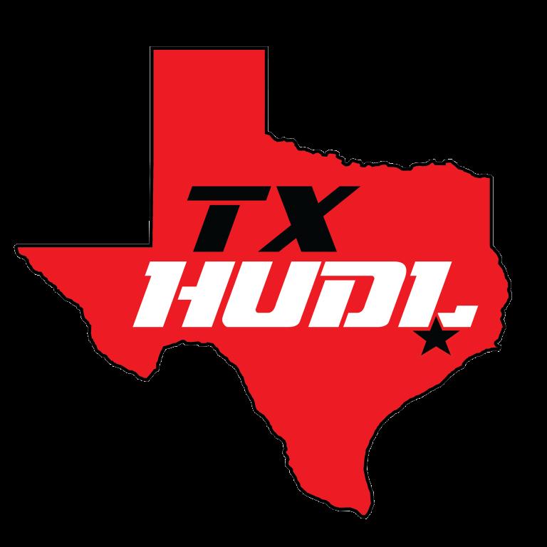 Texas Huddle Logo