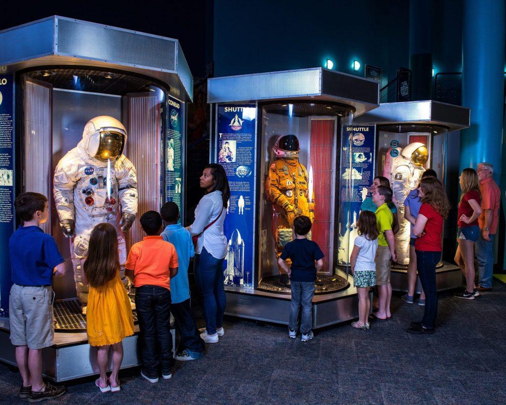 Astronaut gallery 2