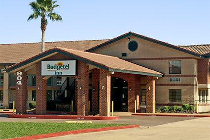 Budgetel Inn - Webster