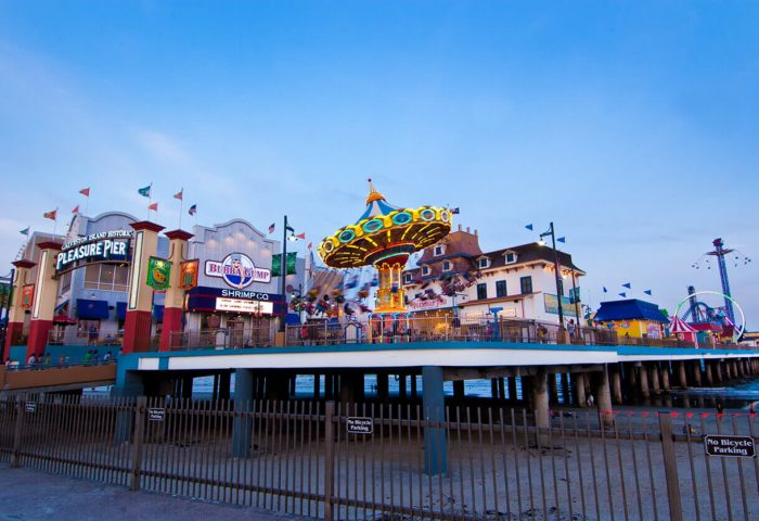 Pleasure Pier 1